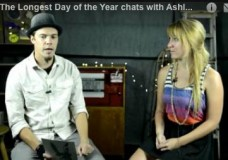 t.Mule of The Longest Day of the Year chats with Ashley Dean