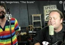 Tommy & the Tangerines perform 'The Score'