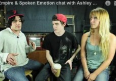 Watkins Empire & Spoken Emotion chat with Ashley Dean