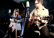 Bonnie and the Clydes perform 'Storm on the Way'