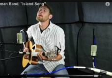 The Jeff Brinkman Band perform 'Island Song'
