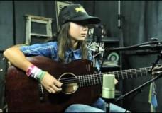 Jaden Carlson performs 'Gone'