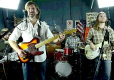 Second Story Garage: Grant Farm performs 'Engineer'