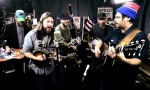 Second Story Garage: Greensky Bluegrass