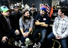Greensky Bluegrass chat with Quentin Young