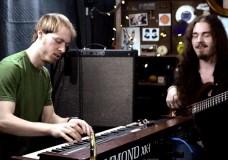 New Sound Underground perform 'Fat & Sharp'