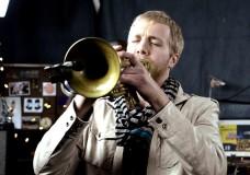 New Sound Underground perform 'Phantoms (Including Celebration)'