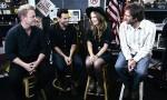 The Lone Bellow chat with Quentin Young