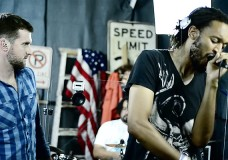 Second Story Garage: Flobots perform 'Superhero'