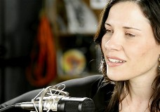 Second Story Garage: Shannon McNally performs 'Bohemian Wedding Prayer'