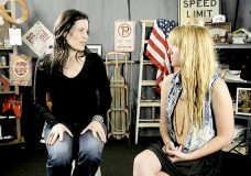 Shannon McNally chats with Ashley Dean