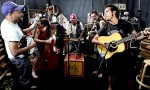 Second Story Garage: Whiskey Shivers perform 'Jealous Heart'