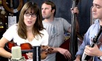 Second Story Garage: Trout Steak Revival perform 'Go On'