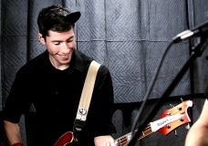 Second Story Garage: The Outfit perform 'Washed Out'