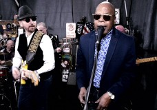 Second Story Garage: Chris Daniels & The Kings