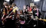 Ringo Deathstarr perform 'Flower Power'