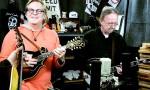 John Jorgenson Bluegrass Band perform 'Die Trying'