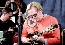 Second Story Garage: John Jorgenson Bluegrass Band