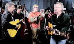 John Jorgenson Bluegrass Band perform 'No One Else'