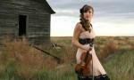 String guru Katie Glassman expands her voice