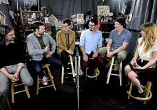 You Me & Apollo chat with Ashley Dean