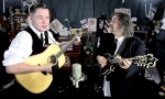 Billy Strings & Don Julin perform 'Dust In A Baggie'