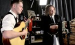 Billy Strings & Don Julin perform 'Fiddle Tune X'