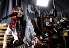 Jaden Carlson Band perform 'Born to Fly'