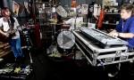 Second Story Garage: Jaden Carlson Band