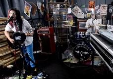 Jaden Carlson Band perform 'The Wrong Way'