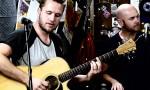 Boy & Bear perform 'Old Town Blues'