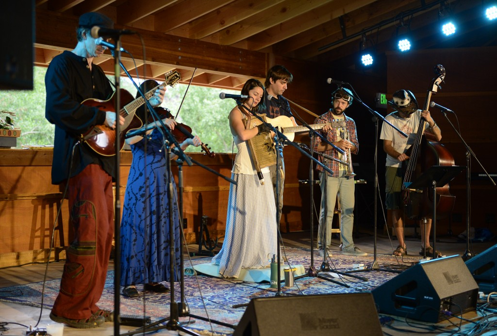 Folks Festival at Planet Bluegrass in Lyons kicks off its 24th year in style