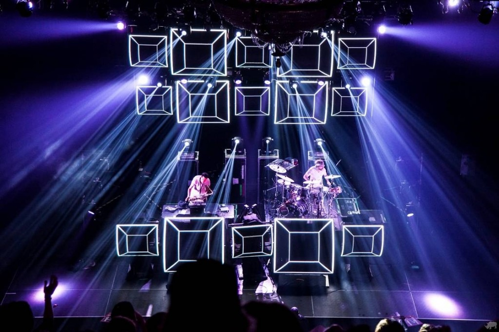 Boulder's Big Gigantic gets even bigger