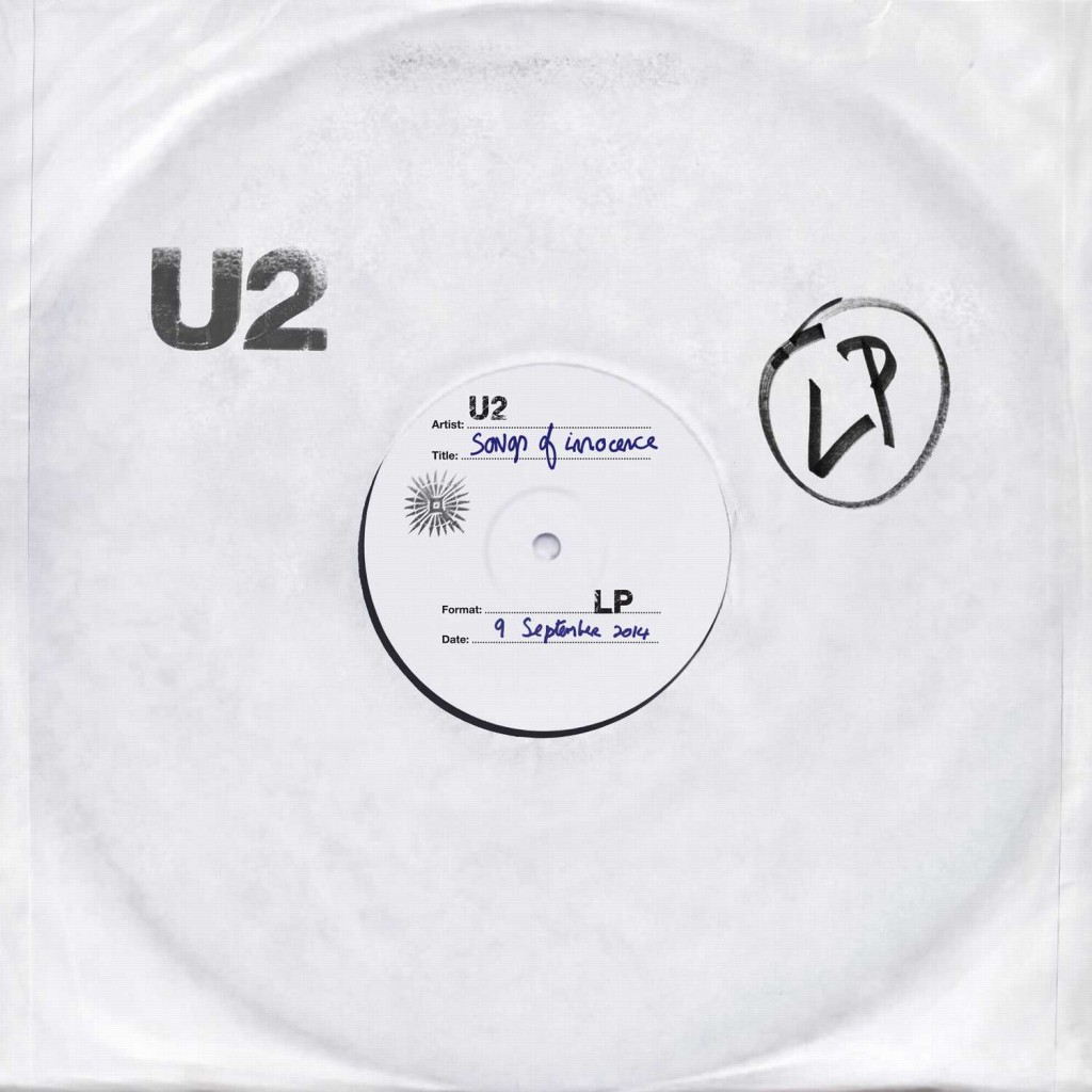 Will U2's 'Songs of Innocence' be most deleted album ever?