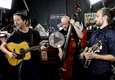 Second Story Garage: Yonder Mountain String Band