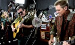Second Story Garage: The Larry Keel Experience