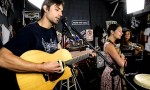 Elephant Revival perform 'Birds and Stars'