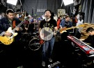 Second Story Garage: Nick Moss Band