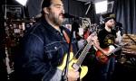 Nick Moss Band perform 'Grateful'