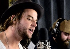 Judah & the Lion perform 'Scared'