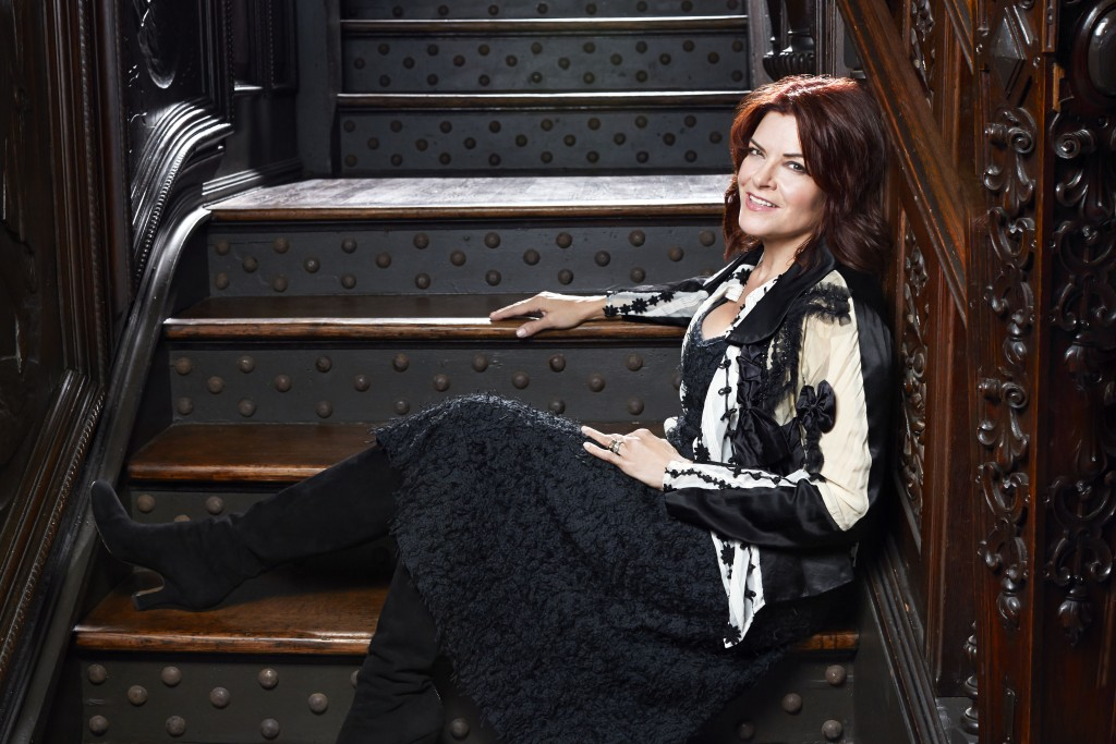 Rosanne Cash's Northern Colorado concert to explore life with dad Johnny Cash