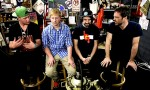 SunSquabi chat with Quentin Young
