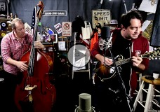 Second Story Garage: Jeff Austin Band