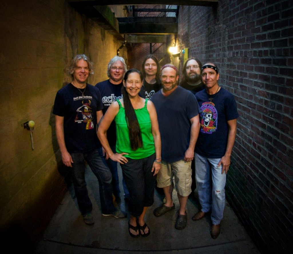 Dark Star Orchestra casts its love-light on Grateful Dead