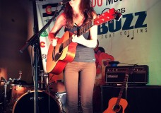 Heather Maloney performed at the Colorado Music Party on Thursday, March 19, during SXSW 2015. Photo by Quentin Young