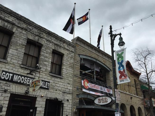 Colorado Music Party brings Mile High sounds to Austin for South By Southwest