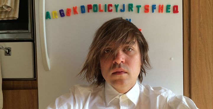 Arcade Fire's Will Butler dishes on his influences, secret to pony macaroni