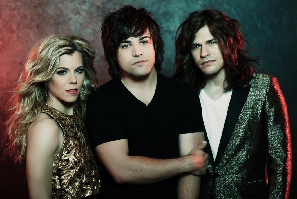 The Band Perry hoping to leave Colorado fans breathless