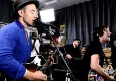 Plain White T's perform 'American Nights'