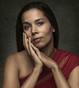 Rhiannon Giddens uses folk, soul, gospel and blues to give a voice to the voiceless. (Courtesy photo)